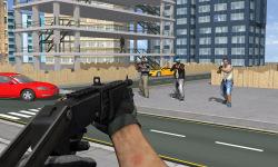 Gangster War Vegas City screenshot 1/3