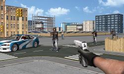 Gangster War Vegas City screenshot 2/3