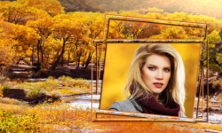 Autumn Photo Frames Best screenshot 6/6