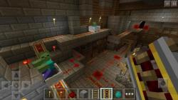 Minecraft Pocket Edition fresh screenshot 3/6