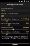 CalcPack Fin Calcs screenshot 3/3