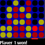 lotec Connect4 screenshot 1/1
