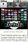 Dating Older Women screenshot 1/3