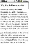 Dating Older Women screenshot 3/3