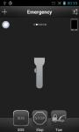 Flashlight - LED screenshot 3/6