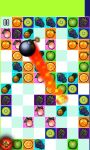 Fruit Tiles Free screenshot 4/6