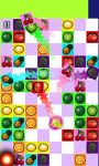 Fruit Tiles Free screenshot 5/6