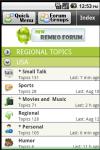 Remkos  Forum screenshot 1/6