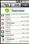Remkos  Forum screenshot 4/6