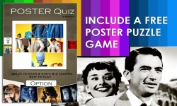 Poster Quiz screenshot 4/5