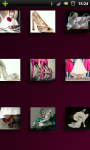 Wedding Shoes HD Gallery screenshot 4/6