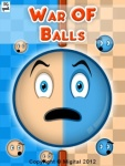 War of Balls Free screenshot 1/6
