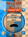 War of Balls Free screenshot 2/6