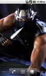 Ninja Gaiden 3 Live WP FREE screenshot 2/5