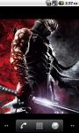 Ninja Gaiden 3 Live WP FREE screenshot 3/5