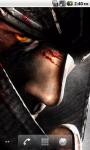 Ninja Gaiden 3 Live WP FREE screenshot 4/5