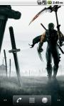 Ninja Gaiden 3 Live WP FREE screenshot 5/5