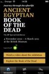 Book of the Dead screenshot 1/1