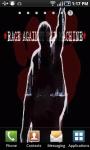 Rage Against The Machine Live Wallpaper screenshot 3/3