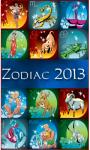 Zodiac 2013 screenshot 1/6
