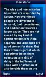 Zodiac 2013 screenshot 6/6