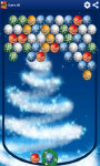 Christmas Balls Bubbles screenshot 2/4