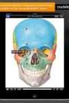 modalityBODY: Interactive Anatomy and Medical Imaging for iPad screenshot 1/1