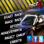 Race 2 Free screenshot 2/4