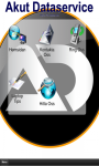 Akut Dataservice screenshot 1/3