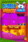 Bubble Rabbit Gold screenshot 1/5