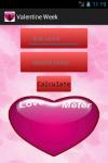 Valentines week screenshot 3/3