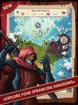 Empire: Four Kingdoms by Goodgame Studios screenshot 5/6