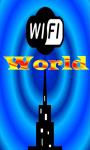 WiFi World_Pro screenshot 1/3