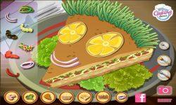 Happy Pizza screenshot 3/4