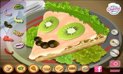 Happy Pizza screenshot 4/4