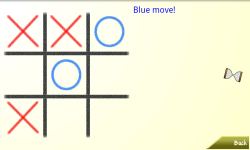 Tic Tac Toe XL screenshot 2/4