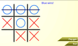 Tic Tac Toe XL screenshot 4/4