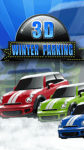 Winter Parking 3D – Free screenshot 1/6