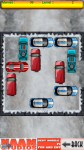 Winter Parking 3D – Free screenshot 4/6