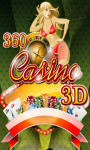 360 Casino 3D – Free screenshot 1/6