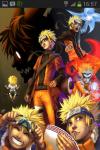 Naruto 3D Wallpaper screenshot 1/6