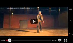 Chris Brown Video Clip screenshot 5/6