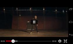 Chris Brown Video Clip screenshot 6/6