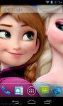 Frozen Cute Wallpaper screenshot 3/3