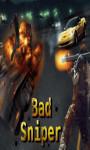 Bad Sniper - Free screenshot 1/4