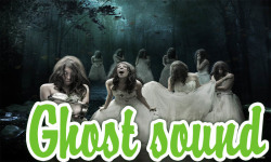 Scary Sound Effects - Ghost Soundboard screenshot 1/6