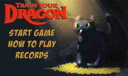 Train Your Dragon screenshot 1/3