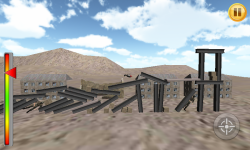 Angry War 3D screenshot 5/6