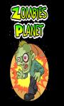 Zombies Planet screenshot 1/1