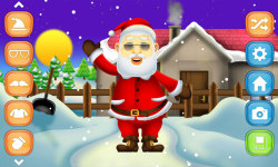 Santa Dress Up-Christmas Games screenshot 1/5